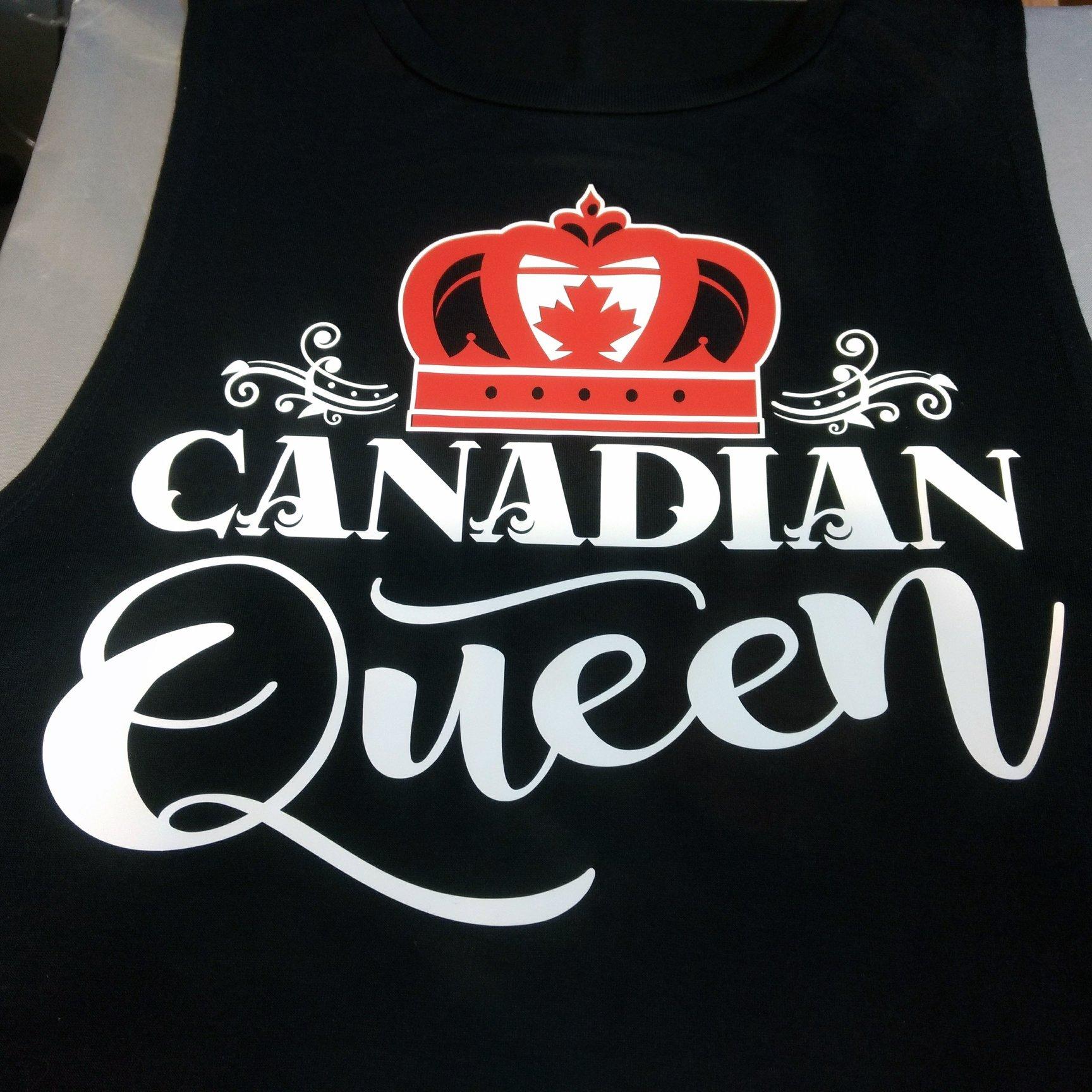 Canadian Queen