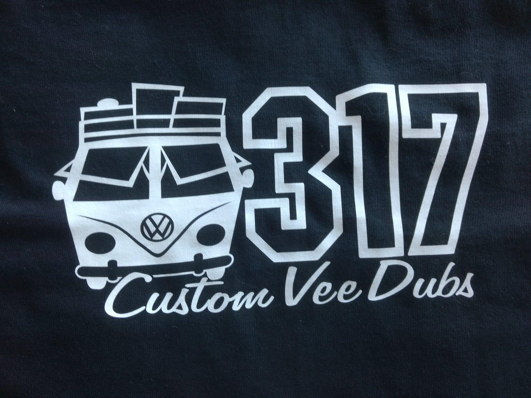 317 Custom Vee Dubs