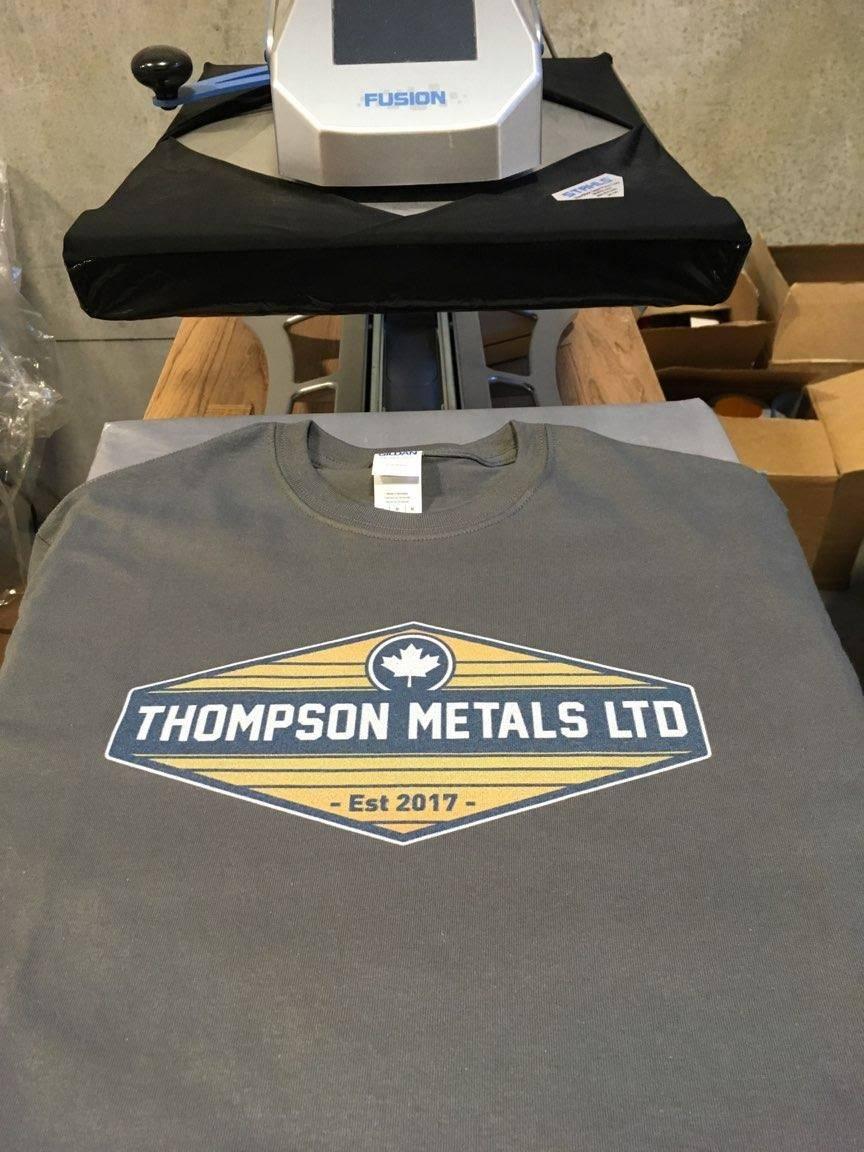 Thompson Metals Ltd