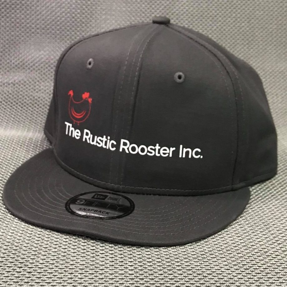 The Rustic Rooster - Hat